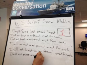 @USNavy image tweeted in response to mistakenly posted tweet
